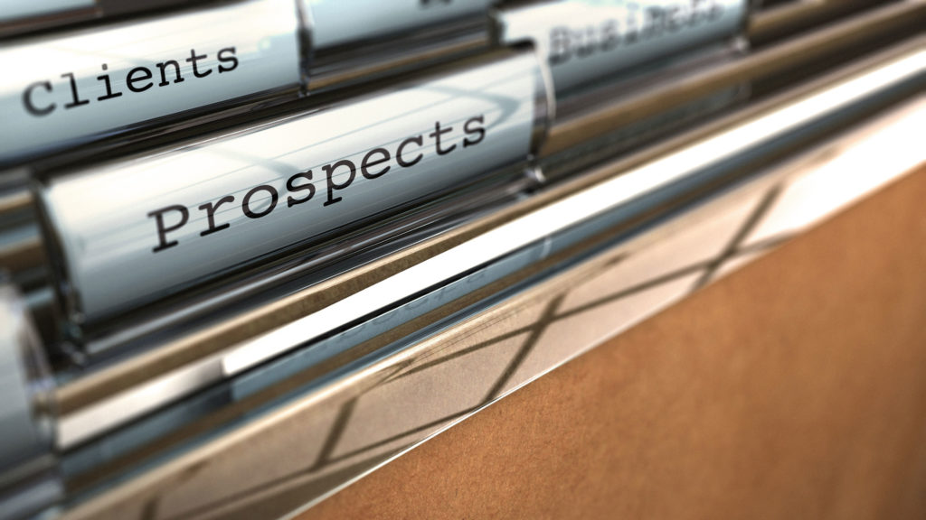 Prospects Clients Growth