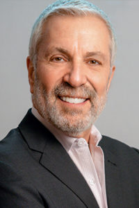 Jerry Epstein Raving Partner CEO Engaged Nation